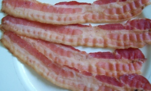 Bring on the Bacon Bacon Truck!