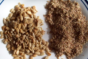 Great foods for a low-carb diet (part 2): seeds